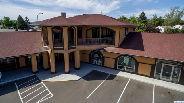 430 George Washington Way, Richland, WA 99352 (MLS #238265) :: Community Real Estate Group