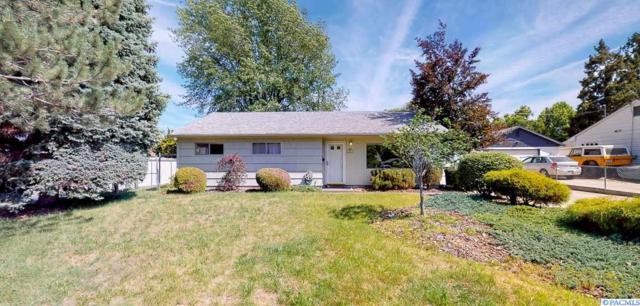 646 Cedar Avenue, Richland, WA 99352 (MLS #238270) :: Community Real Estate Group