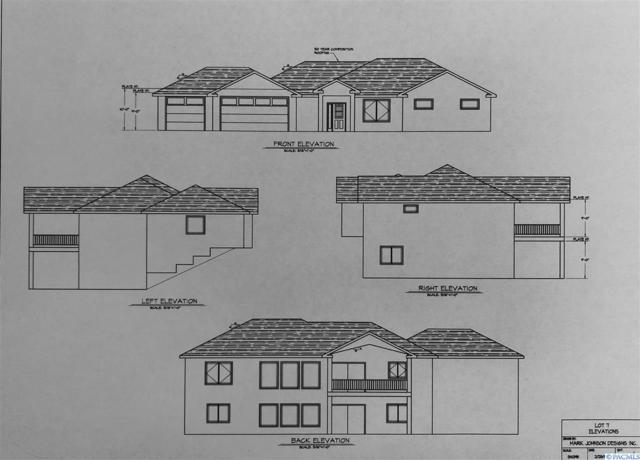 1013 Sagebluff Lane, Richland, WA 99352 (MLS #238274) :: Community Real Estate Group