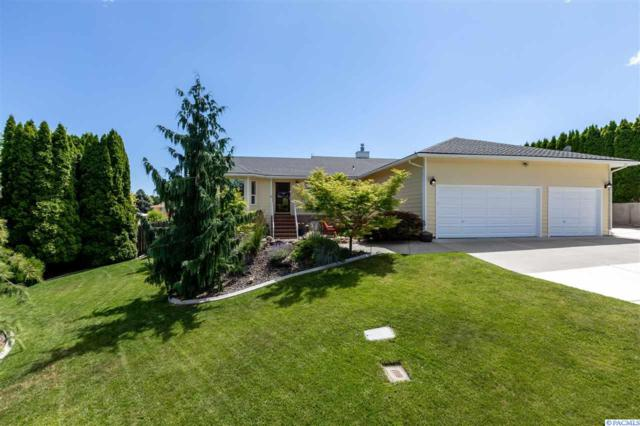 185 Englewood Dr., Richland, WA 99352 (MLS #238281) :: Community Real Estate Group