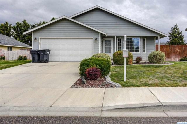 7711 Pender Dr, Pasco, WA 99301 (MLS #238282) :: Community Real Estate Group