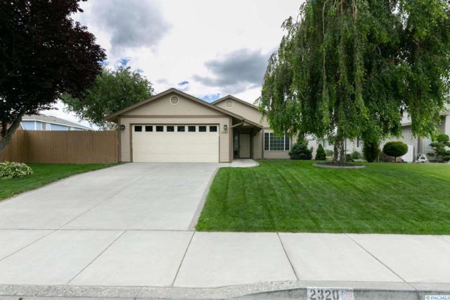 2320 N Rhode Island St., Kennewick, WA 99336 (MLS #238283) :: Community Real Estate Group