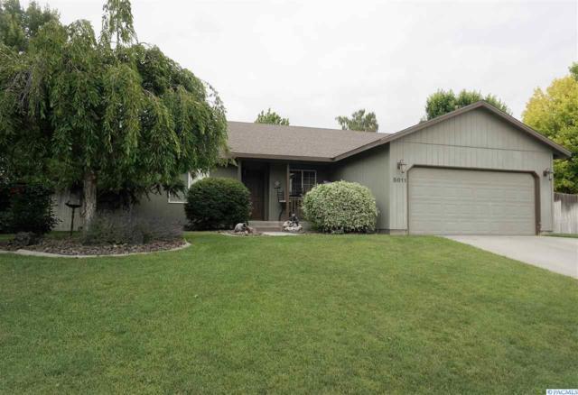 5011 Sahara, Pasco, WA 99301 (MLS #238286) :: Community Real Estate Group