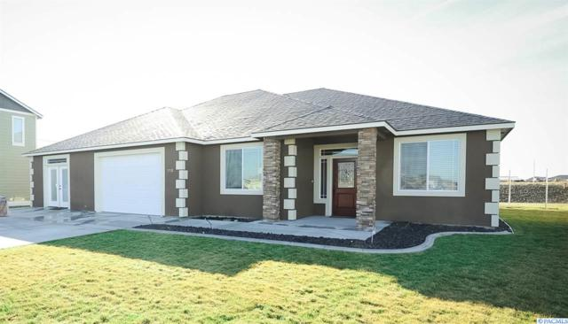 773 Pikes Peak Dr, West Richland, WA 99353 (MLS #238287) :: Community Real Estate Group
