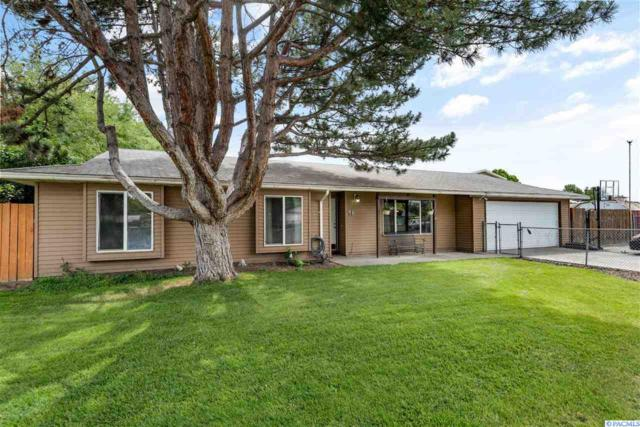 75 Birch, Burbank, WA 99323 (MLS #238288) :: Community Real Estate Group