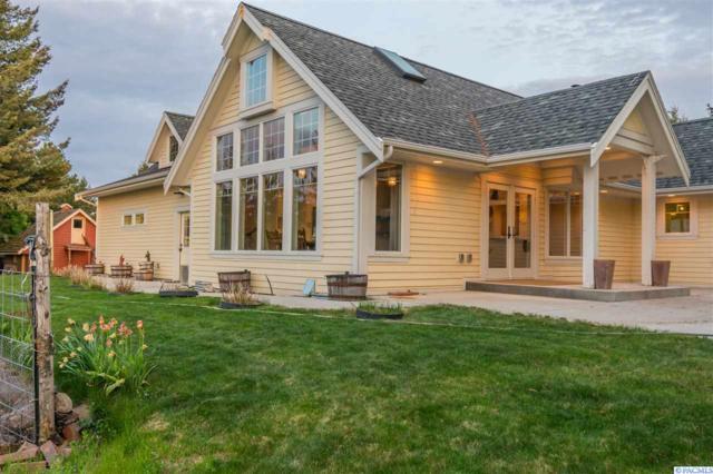 000 Undisclosed Address, Pullman, WA 99163 (MLS #238290) :: Community Real Estate Group