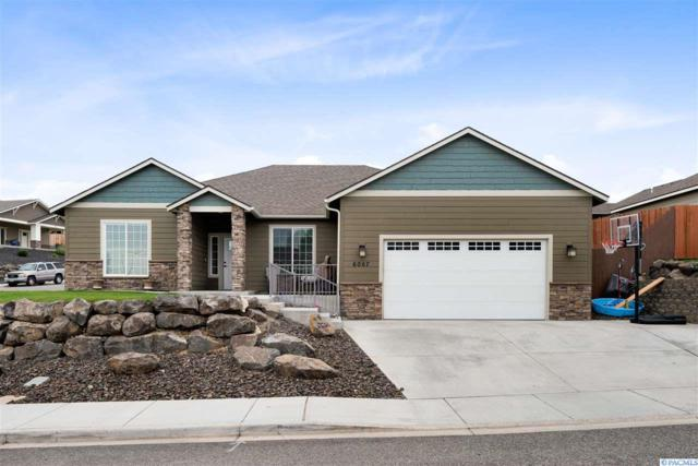 6057 W 37th Place, Kennewick, WA 99338 (MLS #238292) :: Community Real Estate Group