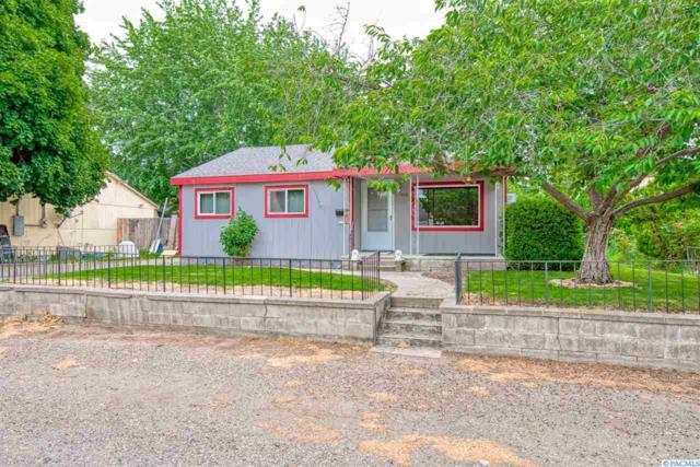 408 Smith, Richland, WA 99352 (MLS #238294) :: Community Real Estate Group