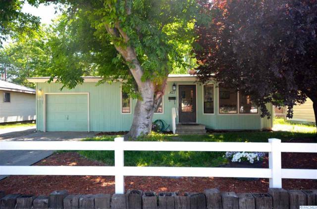 1623 S Garfield St, Kennewick, WA 99337 (MLS #238306) :: Community Real Estate Group