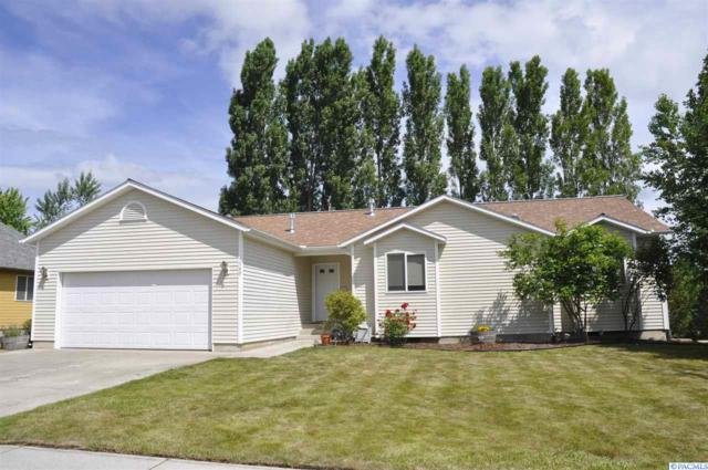 340 NW Terre View Dr, Pullman, WA 99163 (MLS #238307) :: Community Real Estate Group