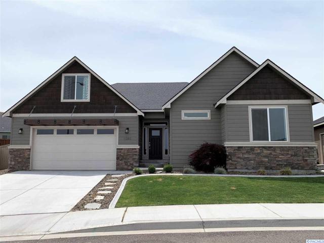 4202 S Zillah St, Kennewick, WA 99337 (MLS #238308) :: Community Real Estate Group