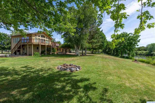 91034 Northstar Pr Ne, West Richland, WA 99353 (MLS #238310) :: Community Real Estate Group