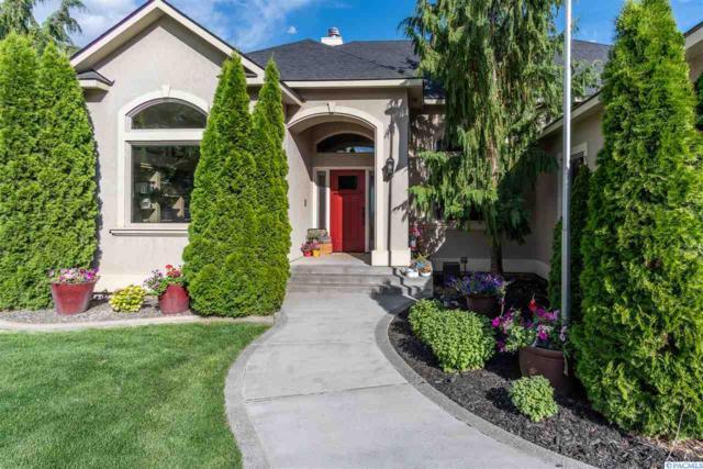 15611 S Mountain Ridge Ct., Kennewick, WA 99338 (MLS #238311) :: Community Real Estate Group