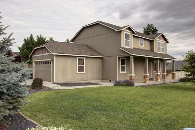2100 Diamond Head Way, West Richland, WA 99353 (MLS #238320) :: Community Real Estate Group