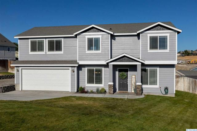 1431 Mazzard Ave, West Richland, WA 99353 (MLS #238329) :: Community Real Estate Group