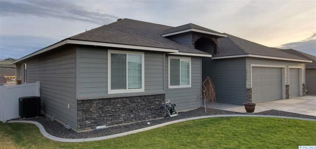 10349 W 18Th Pl, Kennewick, WA 99338 (MLS #238332) :: Community Real Estate Group