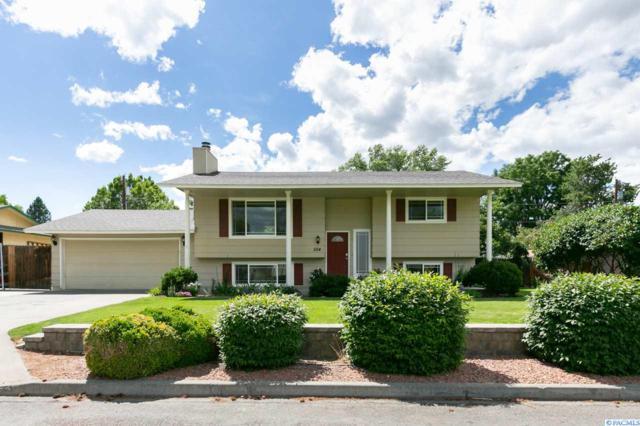 504 S Cleveland, Kennewick, WA 99336 (MLS #238334) :: Community Real Estate Group
