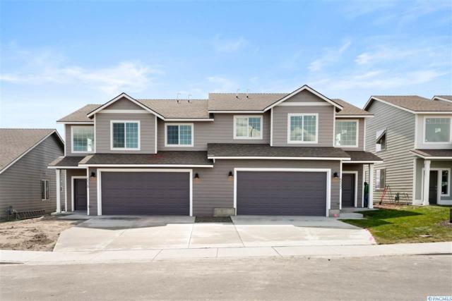 5430 Remington Drive, Pasco, WA 99301 (MLS #238338) :: Community Real Estate Group