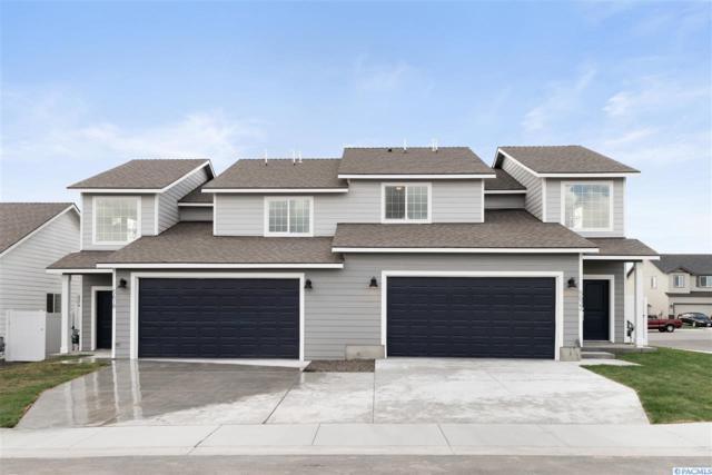 5434 Remington Drive, Pasco, WA 99301 (MLS #238344) :: Community Real Estate Group