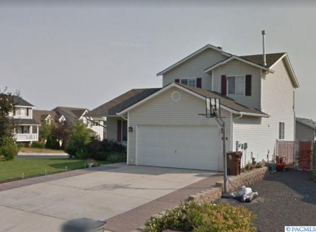 1205 NW Ventura, Pullman, WA 99163 (MLS #238375) :: Dallas Green Team