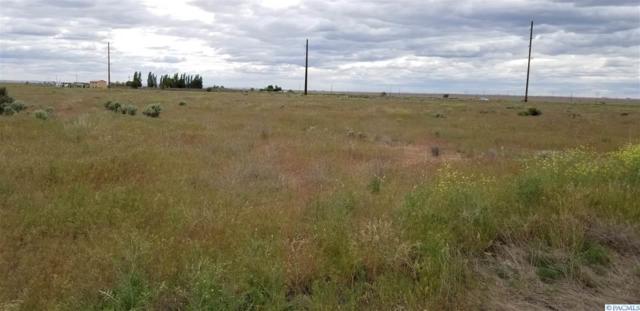 Tax ID 161633001, Moses Lake, WA 98837 (MLS #238397) :: Community Real Estate Group