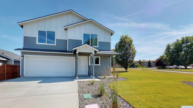5559 W Umatilla Avenue, Kennewick, WA 99336 (MLS #238419) :: The Lalka Group