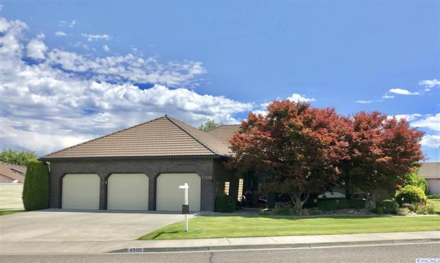 4500 W 21st, Kennewick, WA 99338 (MLS #238426) :: Community Real Estate Group