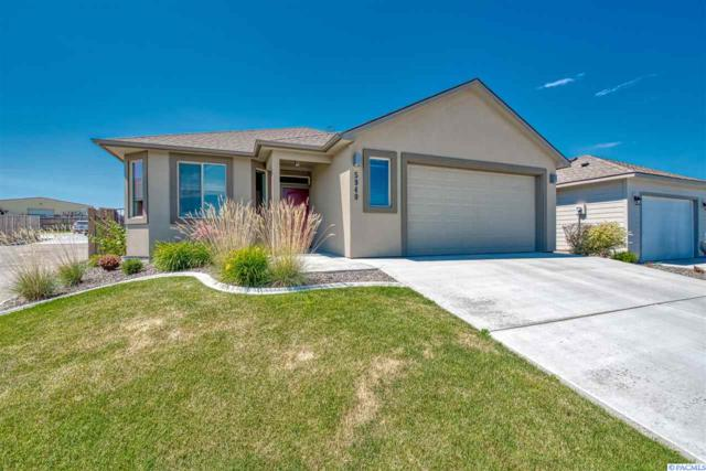 5949 W 41St Ave, Kennewick, WA 99338 (MLS #238532) :: Community Real Estate Group