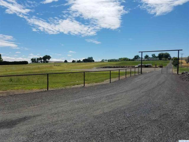 TBD E Terril Rd, Kennewick, WA 99337 (MLS #238538) :: Dallas Green Team