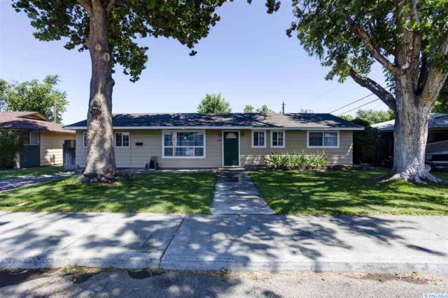 2624 W 6th Pl, Kennewick, WA 99336 (MLS #238557) :: Dallas Green Team