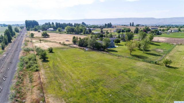 172014 Dogwood Pr Nw, Prosser, WA 99350 (MLS #238600) :: The Lalka Group
