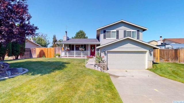 2002 S Tacoma Street, Kennewick, WA 99336 (MLS #238626) :: Community Real Estate Group
