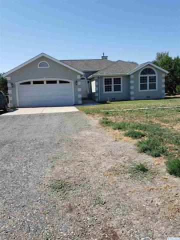 411 Lancaster Rd, Selah, WA 98942 (MLS #238779) :: Dallas Green Team