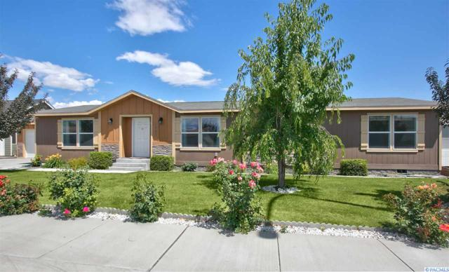 1503 S 25th Ave, Yakima, WA 98902 (MLS #238782) :: The Lalka Group