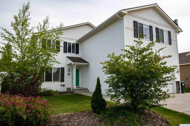 1325 SW Lost Trail Dr., Pullman, WA 99163 (MLS #238783) :: Premier Solutions Realty