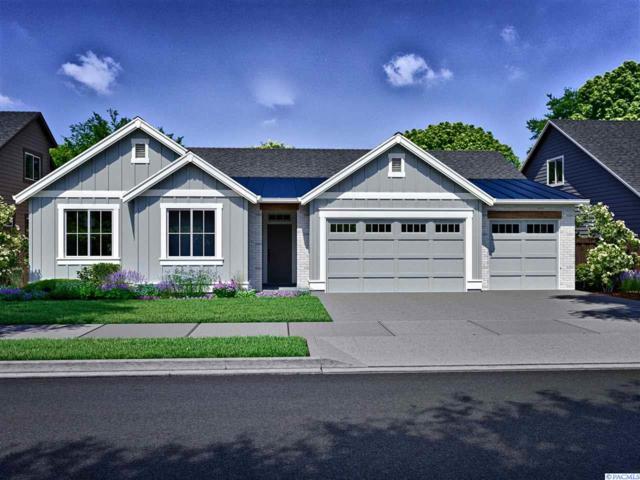 2238 Legacy Lane, Richland, WA 99352 (MLS #238828) :: The Lalka Group