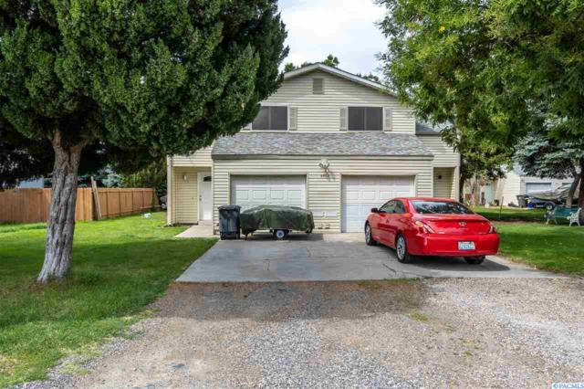 2212 W 13th Ave, Kennewick, WA 99337 (MLS #238839) :: The Phipps Team