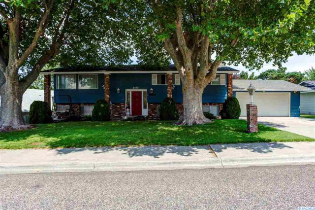 2325 S Garfield St, Kennewick, WA 99337 (MLS #238843) :: Dallas Green Team
