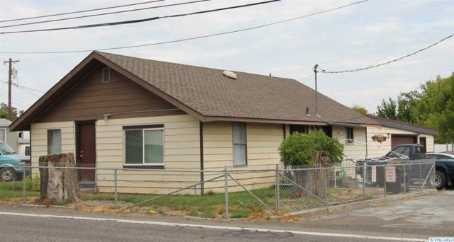 504 9th St, Benton City, WA 99320 (MLS #238854) :: The Phipps Team