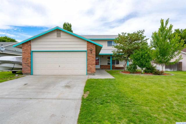 5160 Blue Jay Ln, West Richland, WA 99353 (MLS #238862) :: The Lalka Group