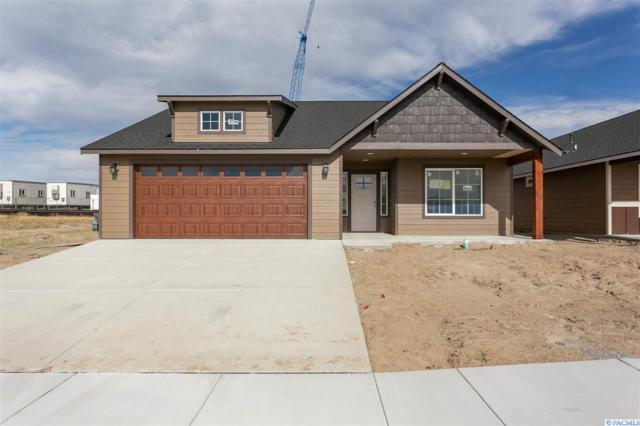 6413 Springer Lane, Pasco, WA 99301 (MLS #238863) :: The Lalka Group