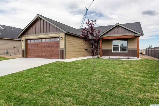 6401 Springer Lane, Pasco, WA 99301 (MLS #238865) :: The Lalka Group