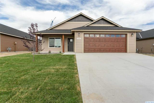 6405 Springer Lane, Pasco, WA 99301 (MLS #238866) :: The Lalka Group