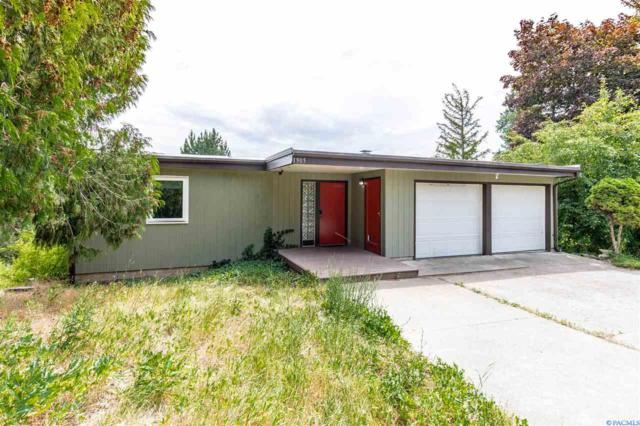 1905 NE Landis, Pullman, WA 99163 (MLS #238876) :: Community Real Estate Group