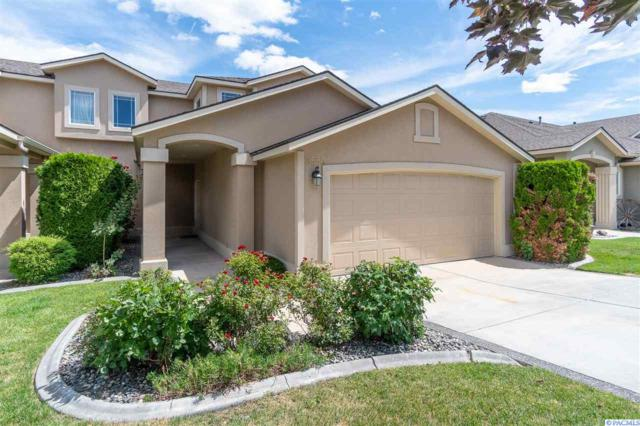3558 Waterford Street, Richland, WA 99352 (MLS #238877) :: The Lalka Group