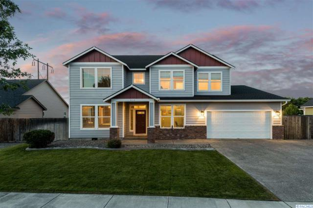 4110 W 20th Ave., Kennewick, WA 99338 (MLS #238880) :: The Lalka Group