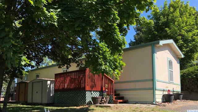 403 N D Street, Albion, WA 99102 (MLS #238895) :: Beasley Realty