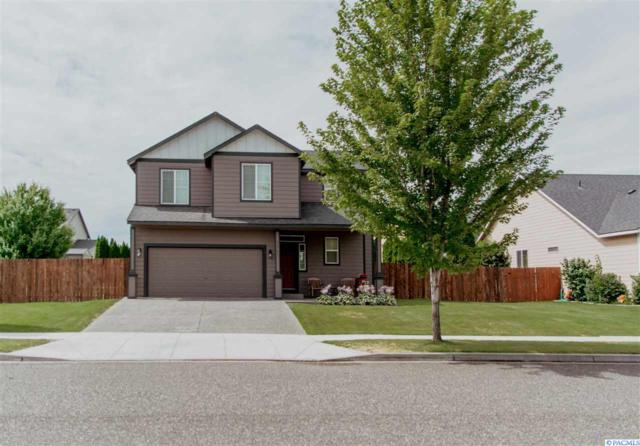 3907 W 20th Ave, Kennewick, WA 99338 (MLS #238922) :: Premier Solutions Realty