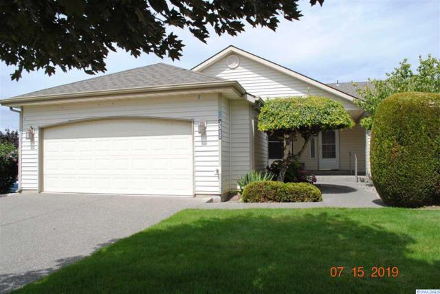 3317 S Huntington St, Kennewick, WA 99337 (MLS #238929) :: Premier Solutions Realty