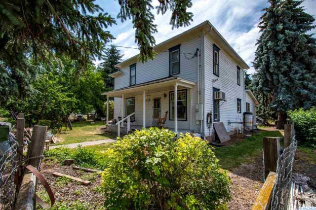 210 Diamond St, Diamond, WA 99111 (MLS #238935) :: Premier Solutions Realty